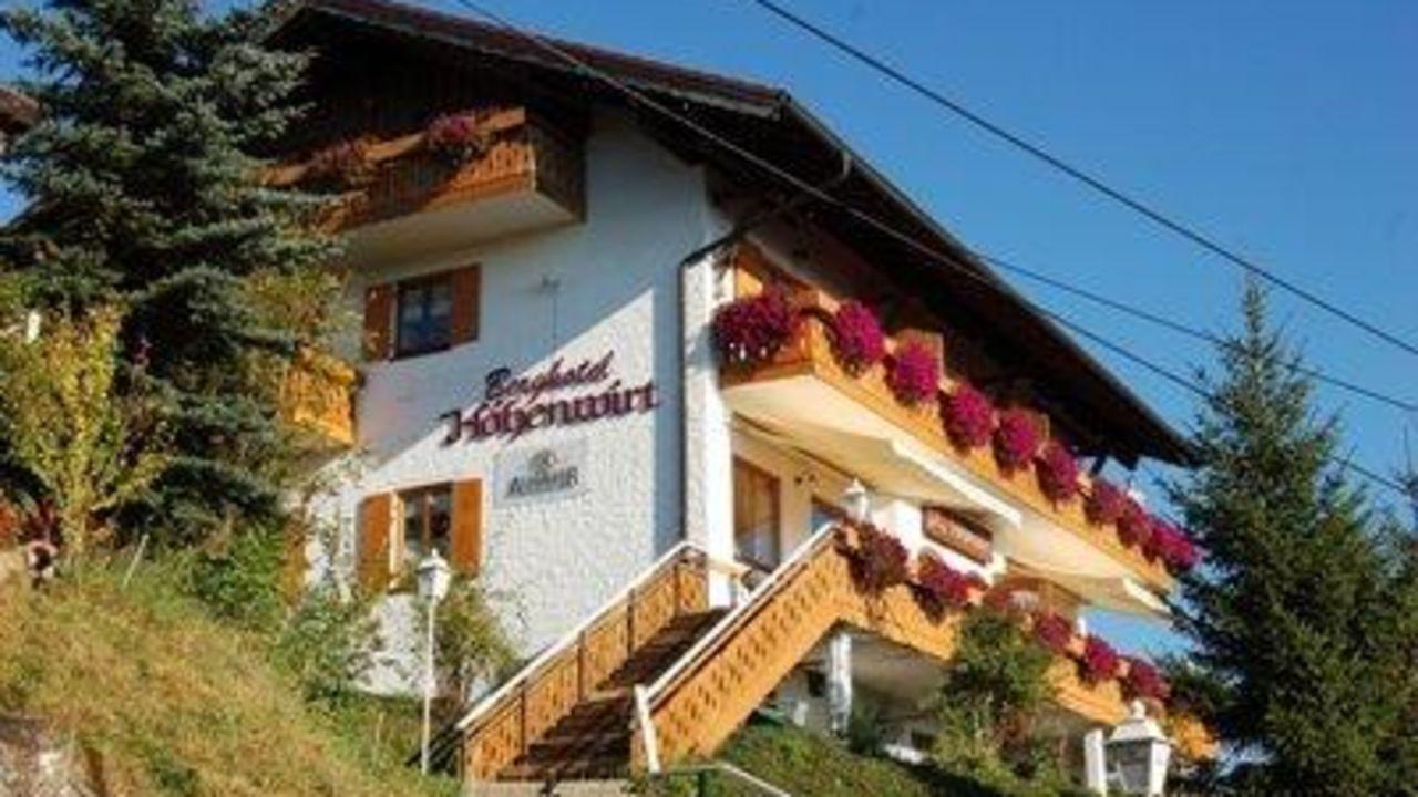 Hotel h henwirt hotelbetrieb eingestellt sonthofen holidaycheck bayern deutschland for Hotel in sonthofen