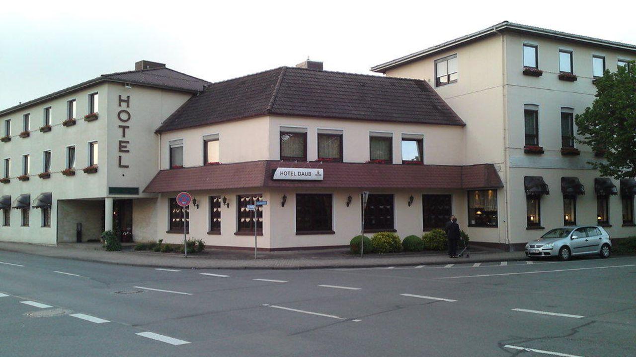 Hotel Daub (Bremervörde) • HolidayCheck (Niedersachsen | Deutschland)