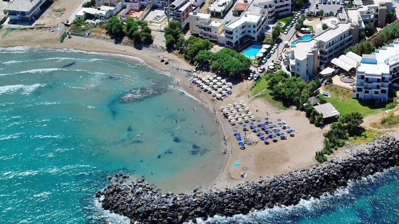 Holidaycheck Kreta