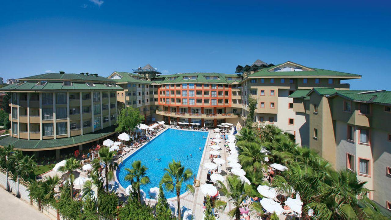 Hotel Side Star Park Turkei