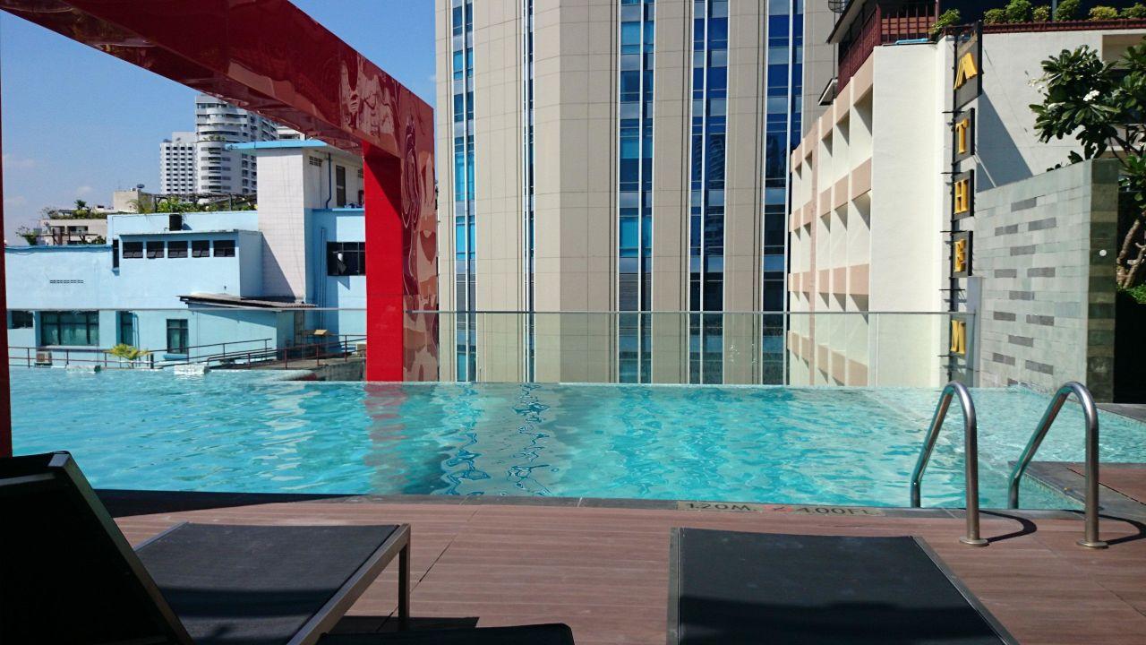 Das Four Points By Sheraton ist ein 4* Hotel und kann jetzt ab 799€ gebucht werden