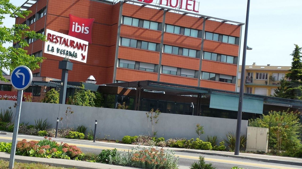 Hotel Ibis Valence Sud Valence Frankreich
