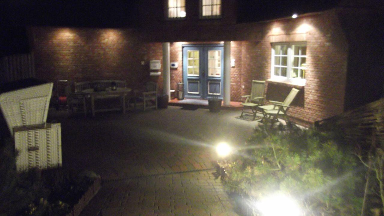 Hotel Haus Hanseat Gemeinde Sylt [Sylt] • HolidayCheck