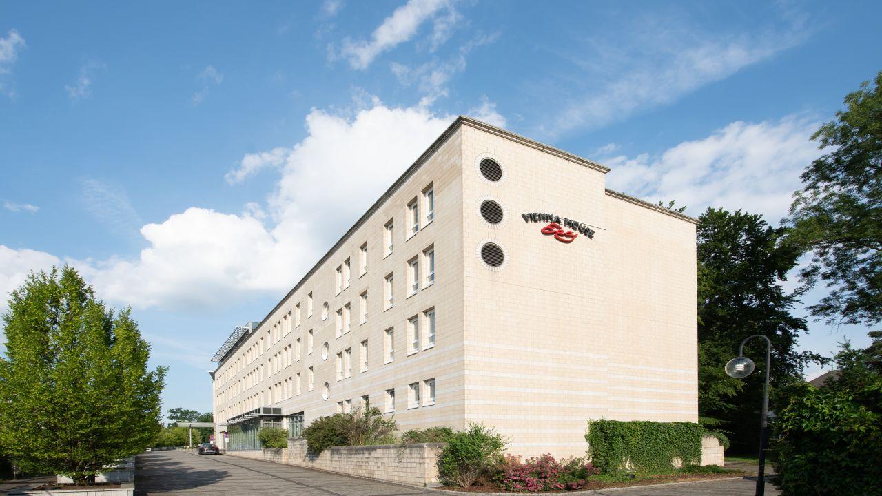 Vienna House Easy Bad Oeynhausen (Bad Oeynhausen