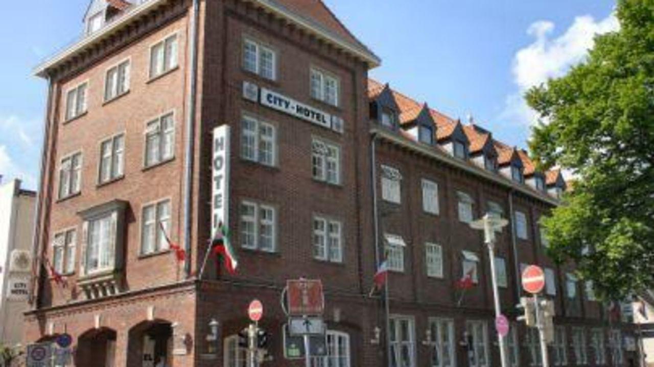 City hotel delmenhorst holidaycheck niedersachsen for Hotel delmenhorst