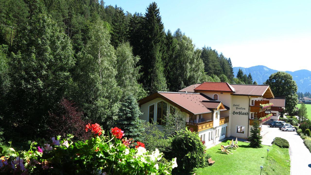 Huber Hochland Eben Am Achensee Holidaycheck Tirol Osterreich