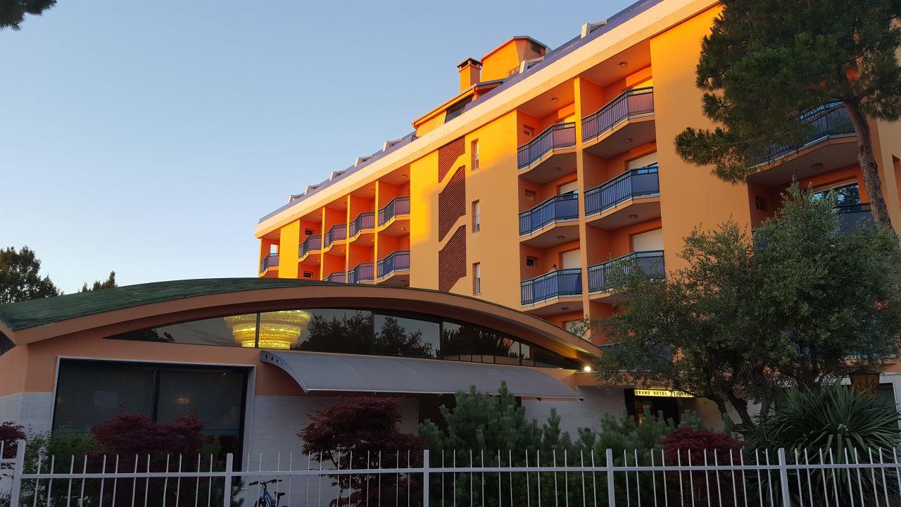 Grand Hotel Esplanada Italien
