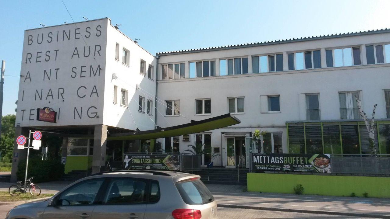 Hotel Hillinger Wien Bewertung
