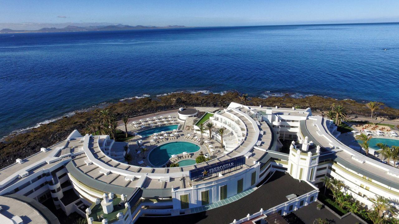 Lanzarote  Sterne Hotel