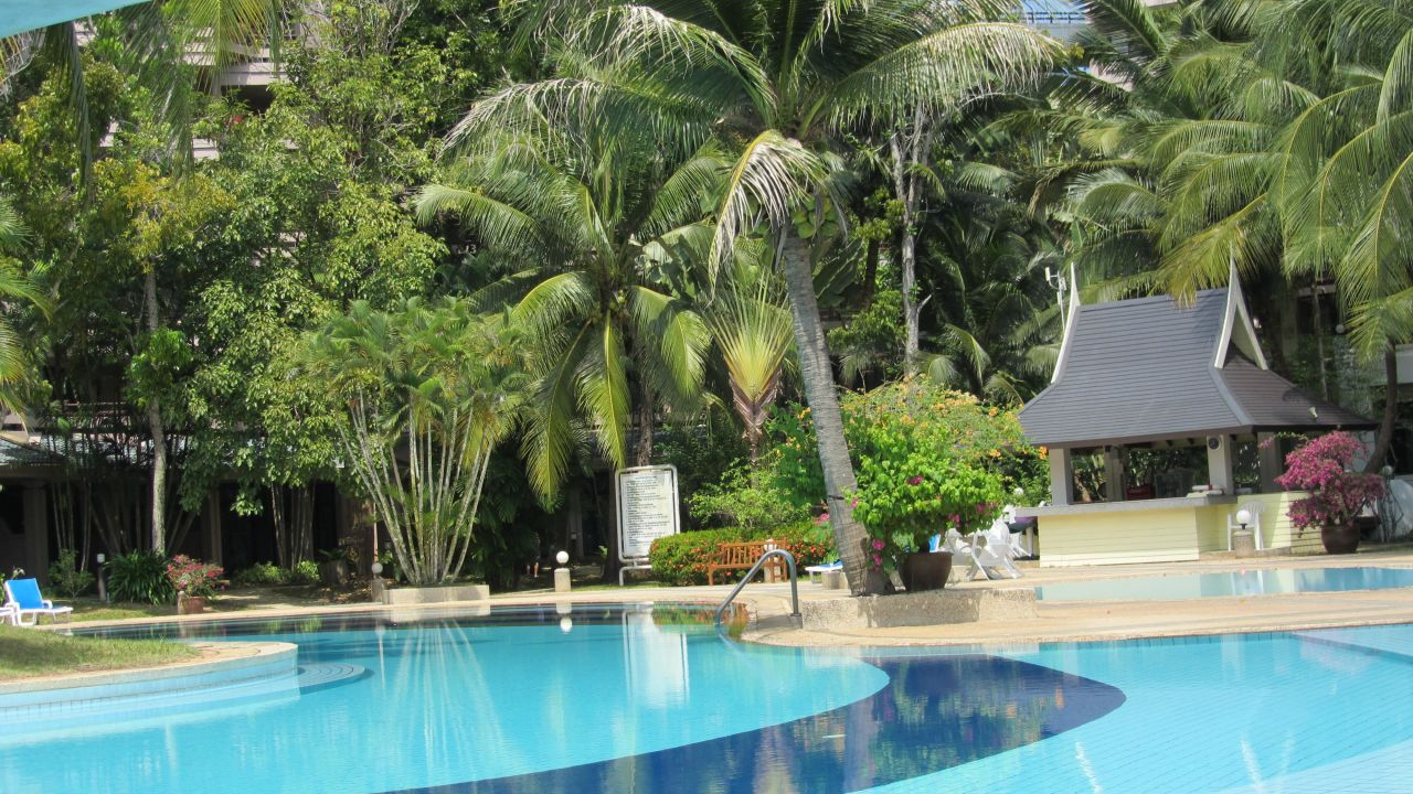 Hotel Maritime Park Resort Krabi