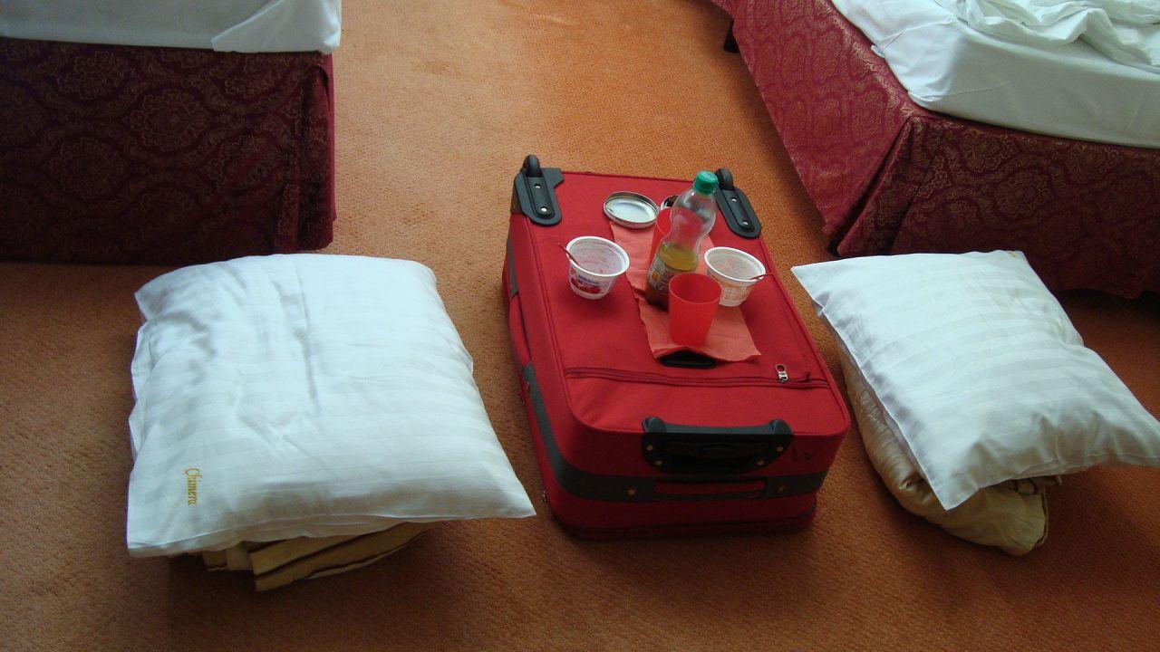 Hotel Chimera Spa Horst