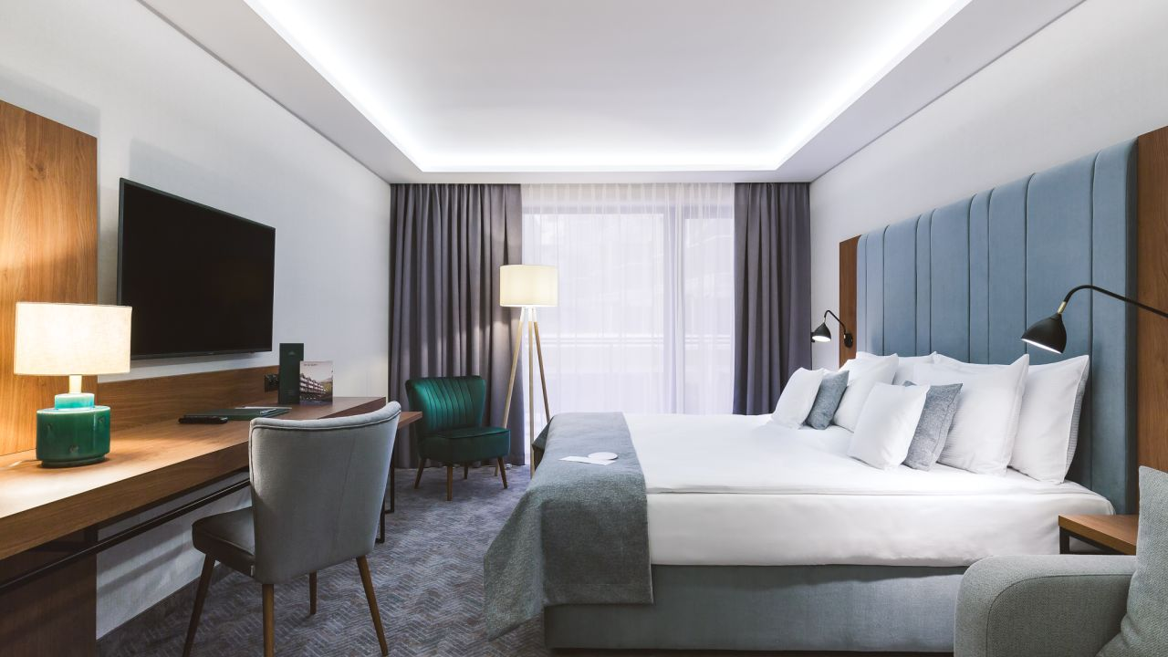 Green Mountain Hotel Apartments Karpacz Krummhubel