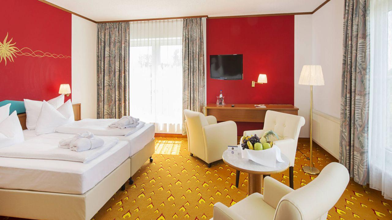 Best Western Hotel Frankfurt Maintal  Maintal