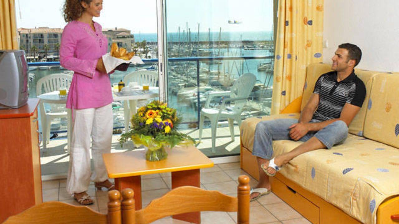 bett maeva, maeva residenz port argelès (argelès-sur-mer) • holidaycheck, Design ideen