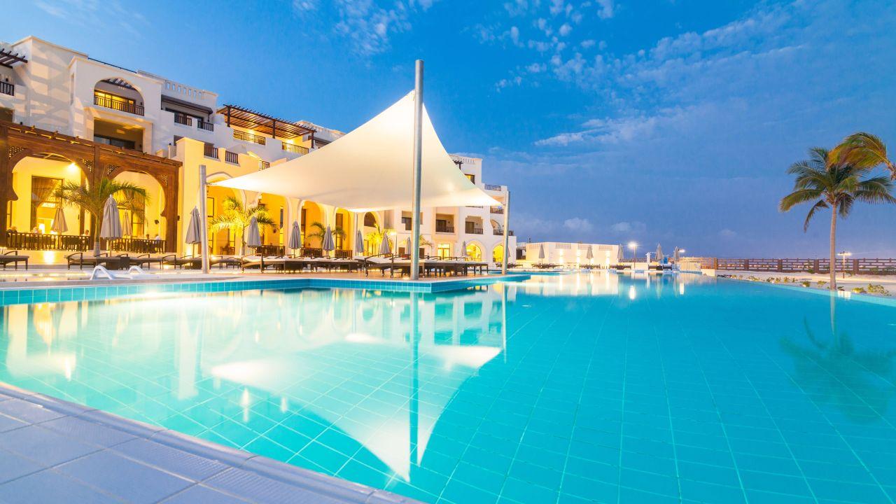 Al Fanar Hotel Residences Bewertungen