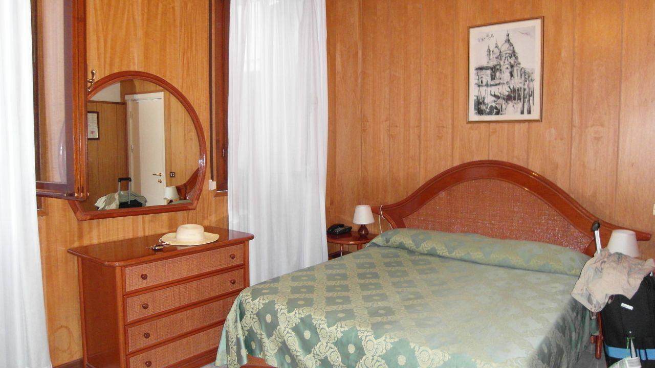 Hotel Villa Rosa (Venedig) • HolidayCheck (Venetien | Italien)