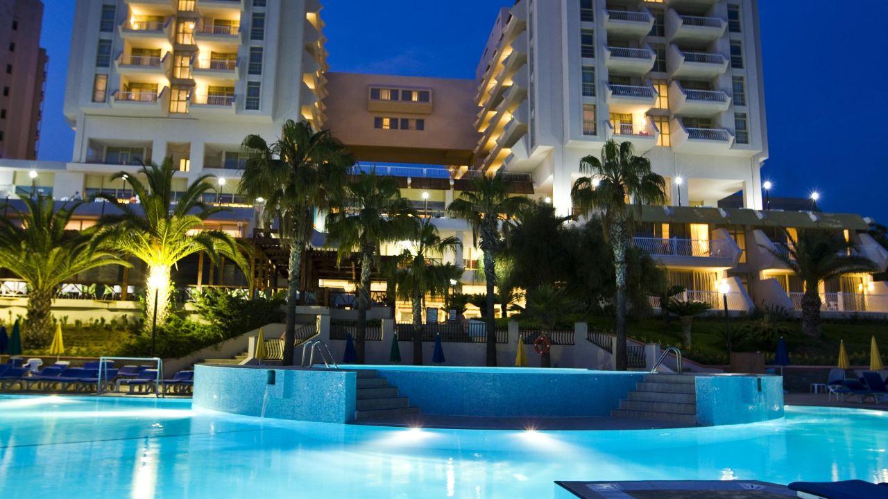 Fantasia Hotel De Luxe Kusadasi Holidaycheck Turkische Agais