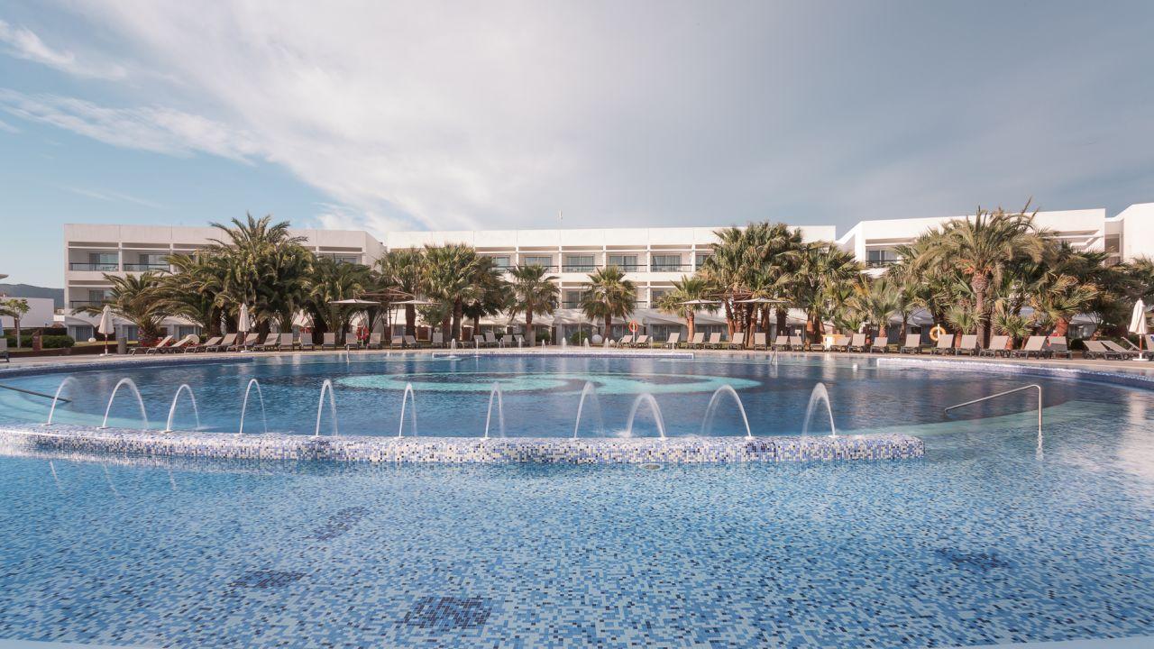 Ibiza Karte Playa D En Bossa.Grand Palladium Palace Ibiza Resort Spa Playa D En Bossa