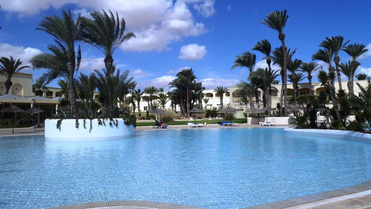 Zephir hotel spa in zarzis holidaycheck djerba tunesien for Hotels zarzis