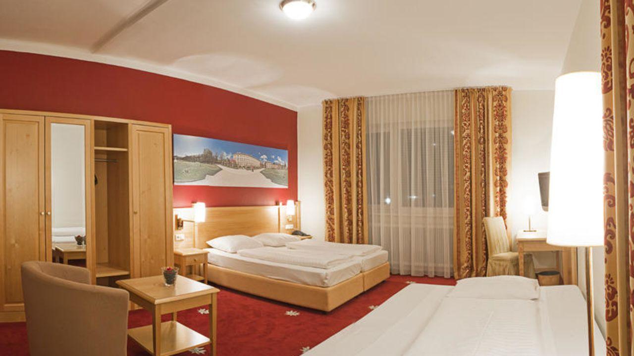 Hotel Annex Der Salzburger Hof In Salzburg Holidaycheck