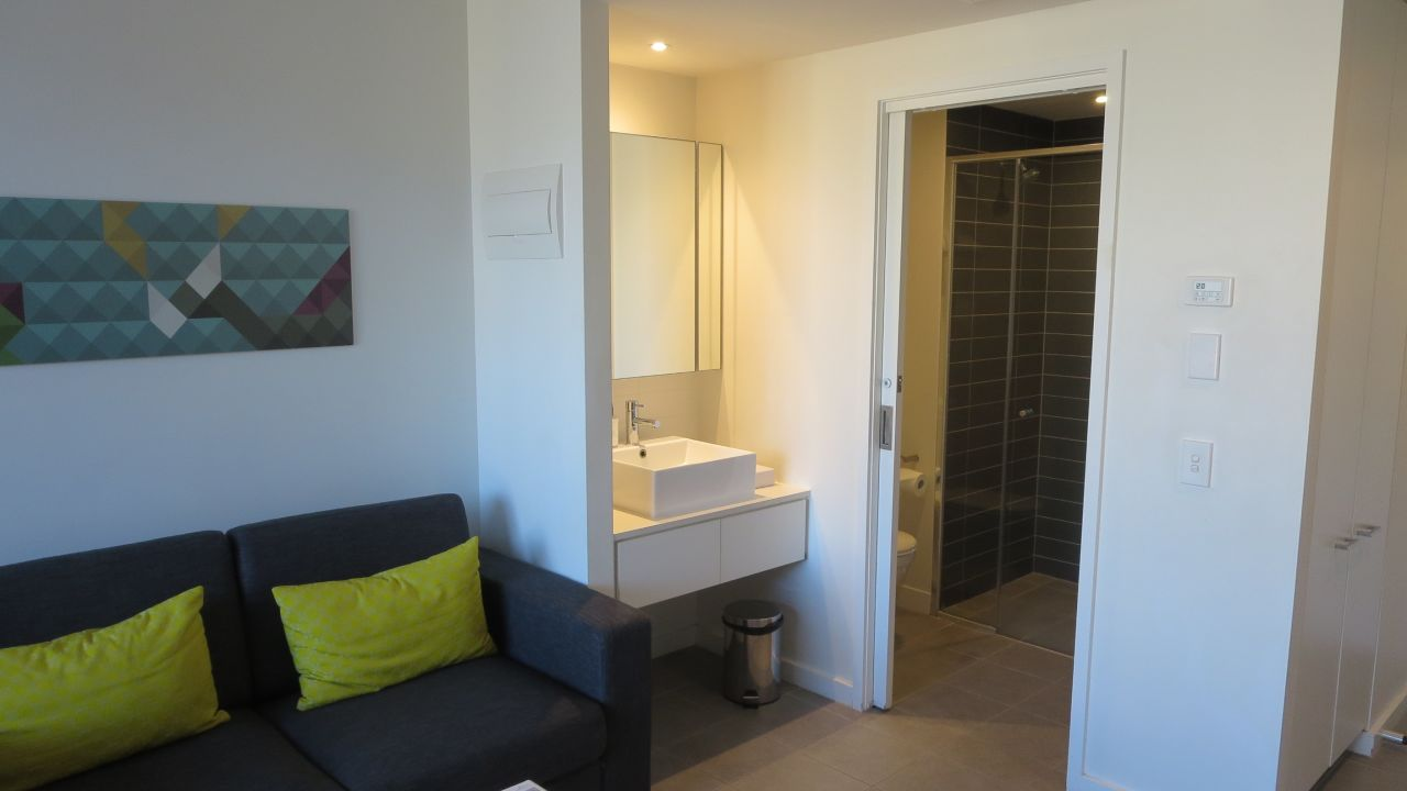 Apartments Citadines Melbourne On Bourke (Melbourne) • HolidayCheck ...