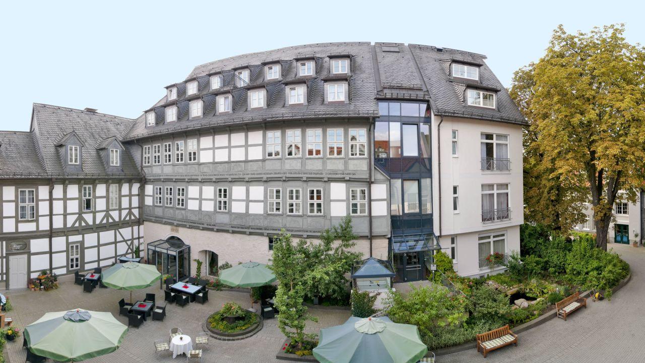 gda hotel schwiecheldthaus goslar holidaycheck. Black Bedroom Furniture Sets. Home Design Ideas