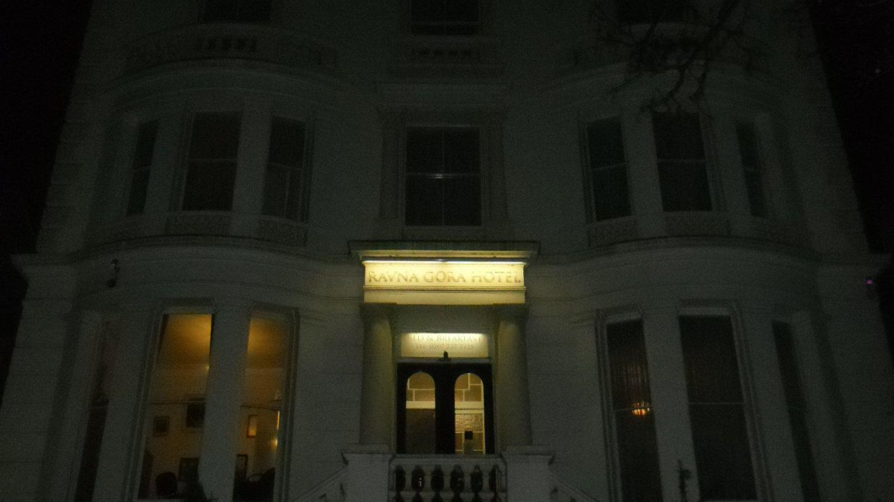 Ravna Gora Hotel Holland Park London