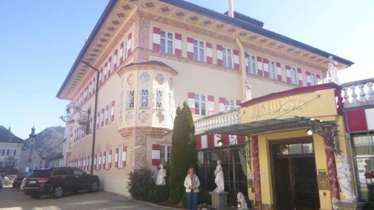 hotel residenz heinz winkler in aschau im chiemgau holidaycheck bayern deutschland. Black Bedroom Furniture Sets. Home Design Ideas