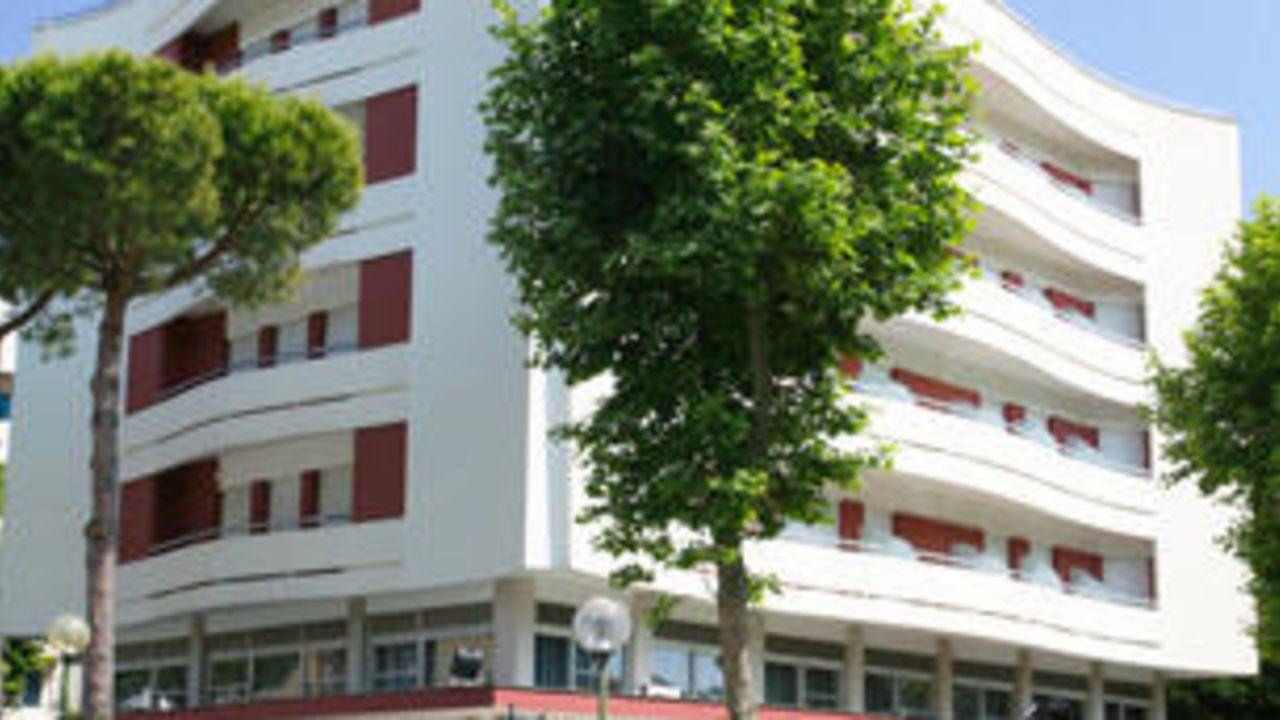 Hotel Caravelle Cesenatico Bewertung