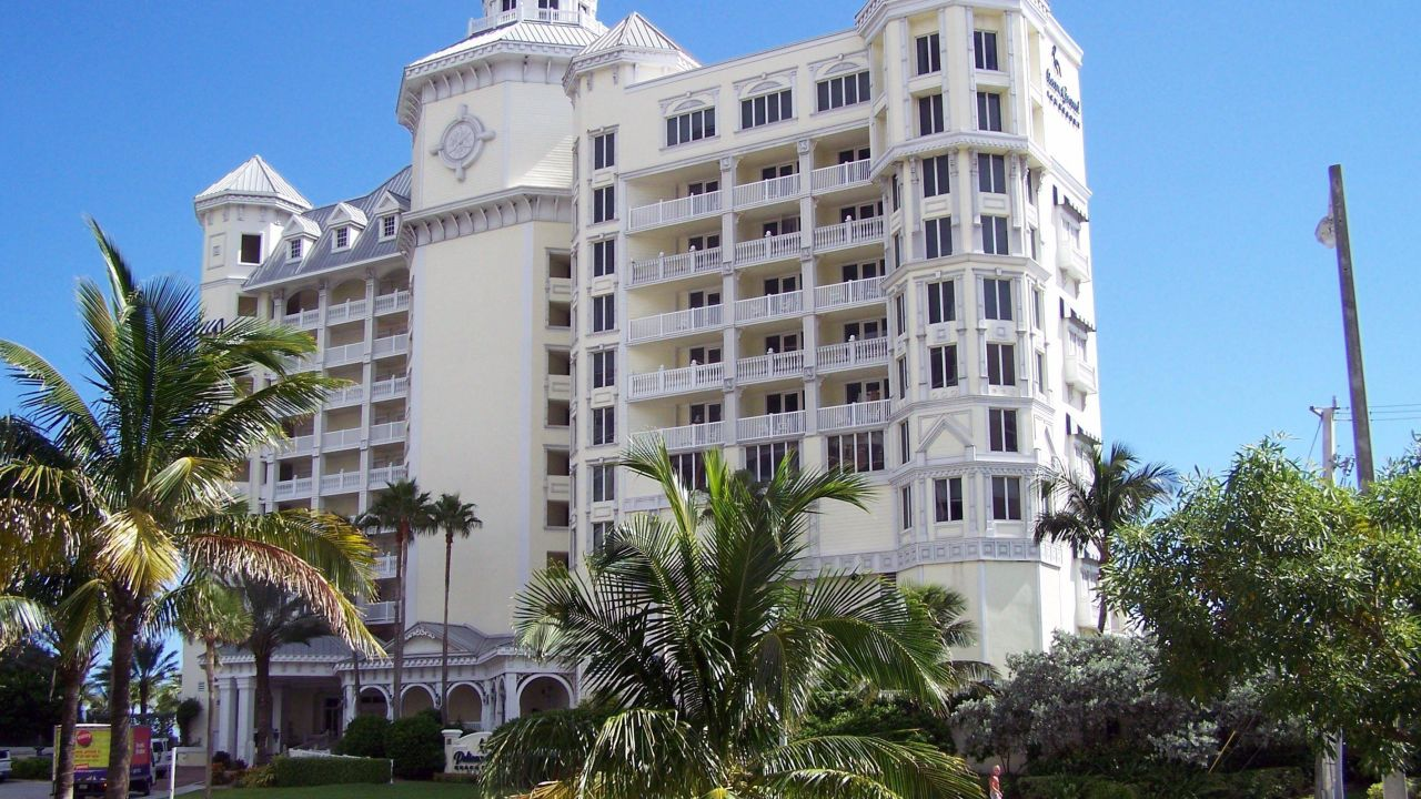 Pelican Grand Beach Resort Fort Lauderdale Holidaycheck Florida