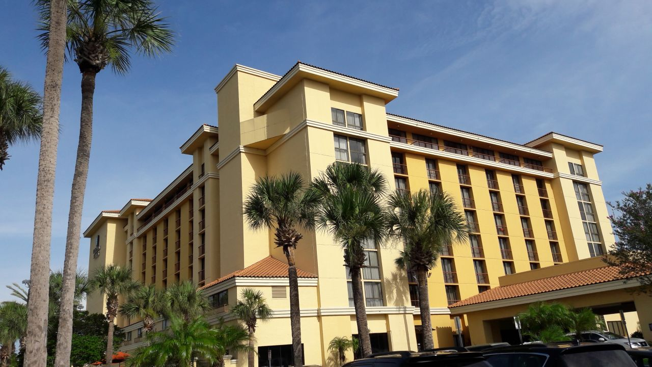 Embassy Suites by Hilton Orlando International Drive Convention ...