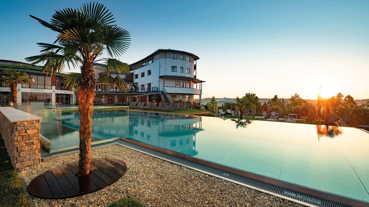 Larimar Hotel Therme Spa Stegersbach