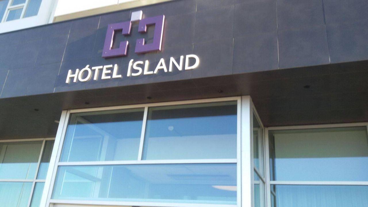 Hotel Island Armula   Reykjavik