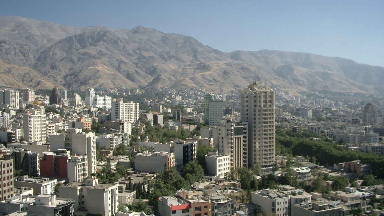 Parsian Esteghlal West Tower Hotel Teheran Holidaycheck Iran