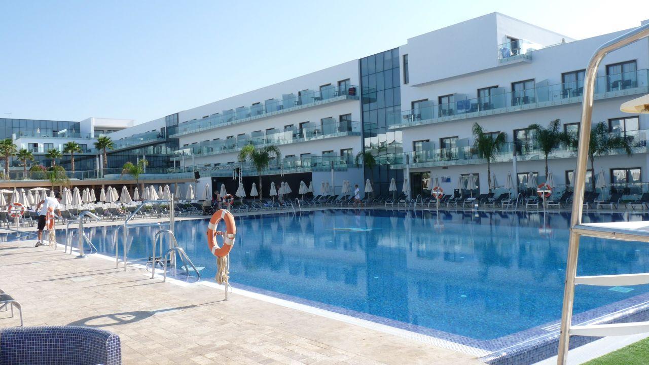 Hotel Costa Conil Hipotels Gran Conil Hotel Spa In Conil De La Frontera