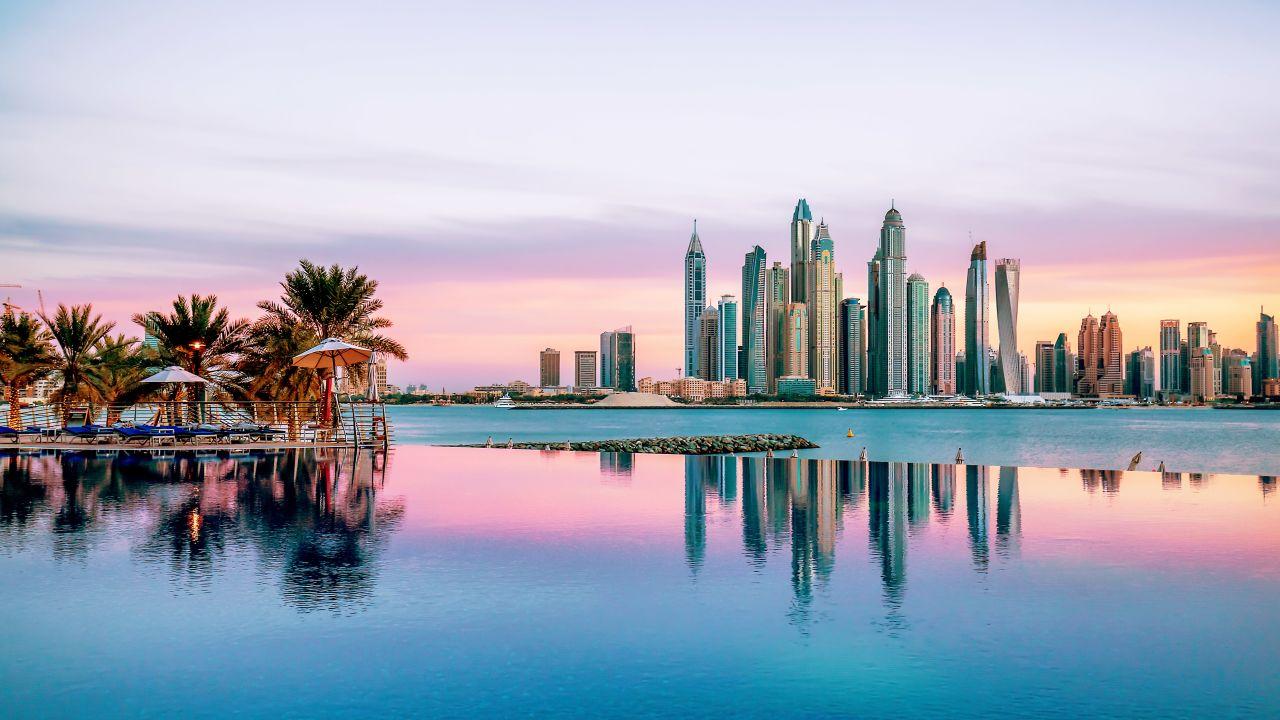 Dukes The Palm A Royal Hideaway Hotel Dubai Holidaycheck