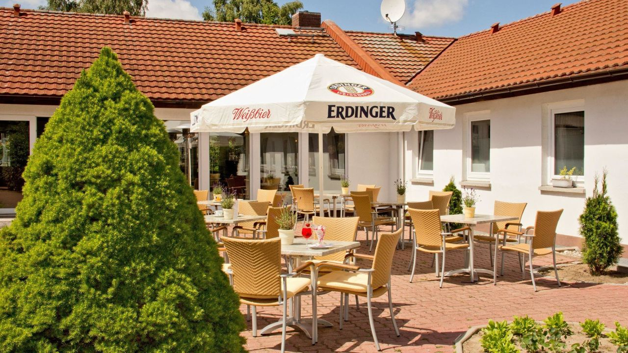 Hotel Pommerscher Hof Heringsdorf Bewertung