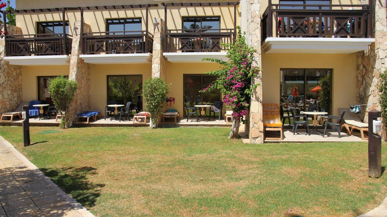 Atlantica Aeneas Resort Spa Agia Napa Ayia Napa Holidaycheck