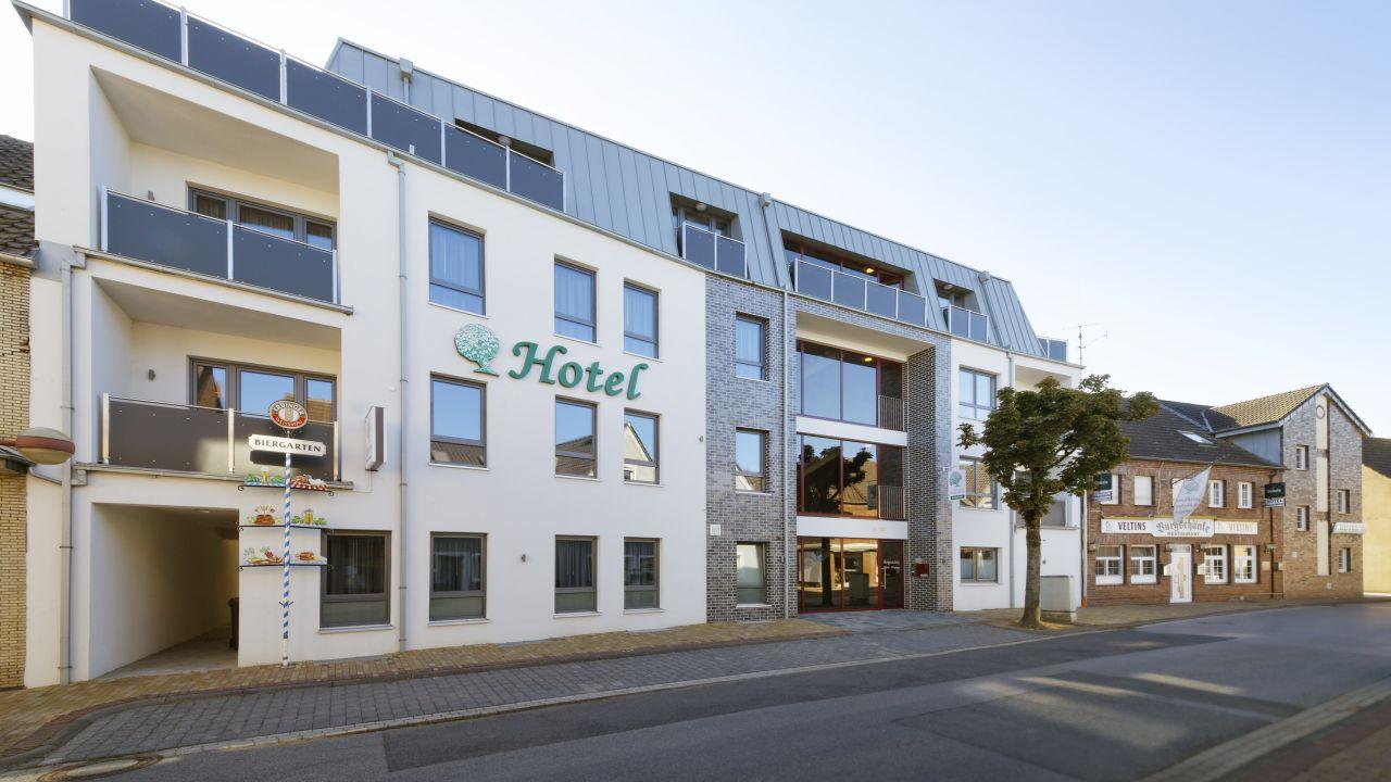 Hotel Burgschänke (Alpen (Niederrhein)) • HolidayCheck (Nordrhein ...