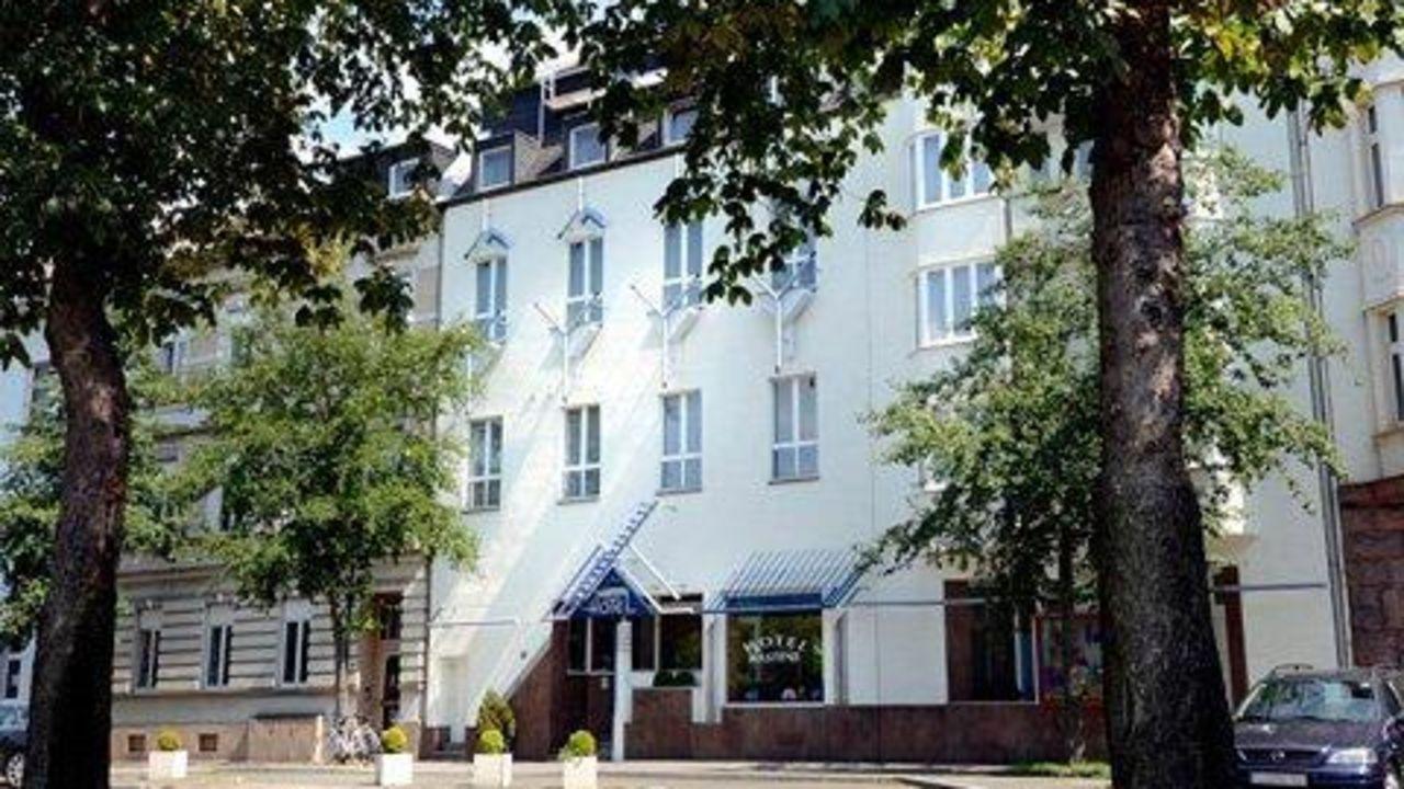 Kastens Hotel Dusseldorf Holidaycheck Nordrhein Westfalen