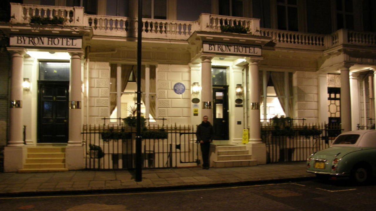 Hotel the byron in london holidaycheck gro raum london for 45 queensborough terrace bayswater london