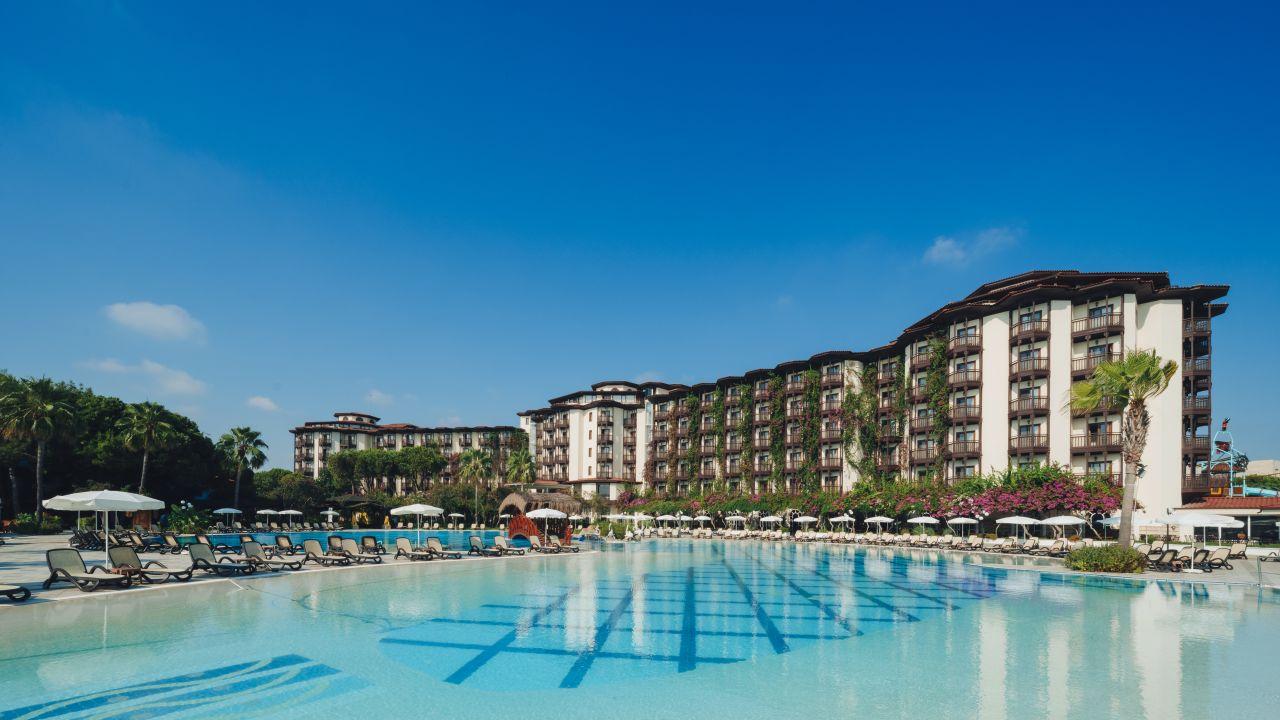 Hotel Sentido Letoonia Golf Resort Belek