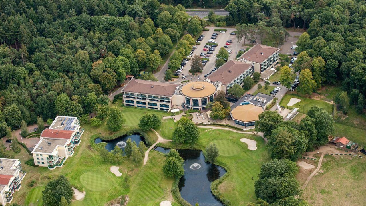 Hilton Royal Parc Soestduinen (Soestduinen) • HolidayCheck ...