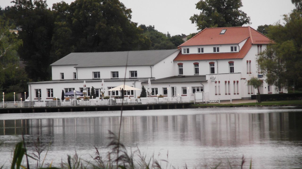 Seehotel Krakow am See (Krakow am See) • HolidayCheck