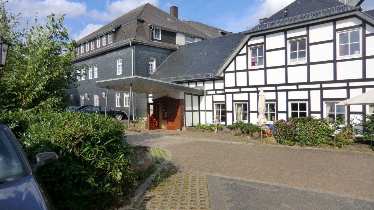 romantik landhotel knippschild in r then holidaycheck nordrhein westfalen deutschland. Black Bedroom Furniture Sets. Home Design Ideas