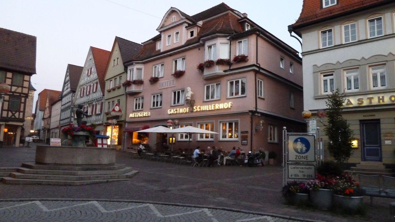 Casino Marbach