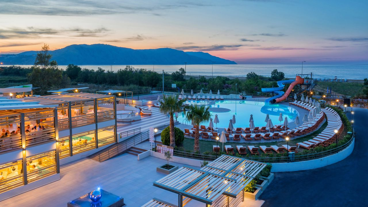 Resort And Spa Crete