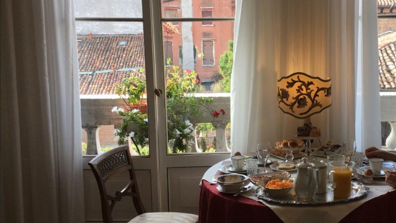 La Chambre D\'Ella (Venedig) • HolidayCheck (Venetien | Italien)