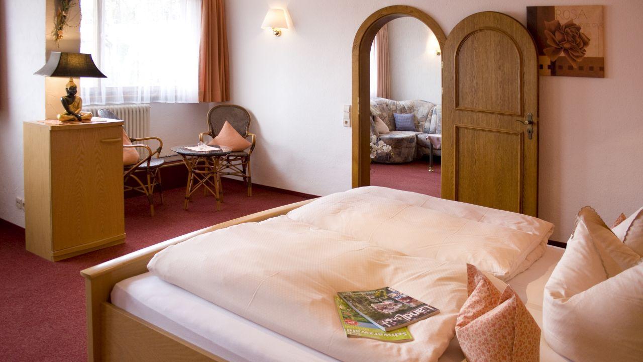 Hotel Sternen Schluchsee