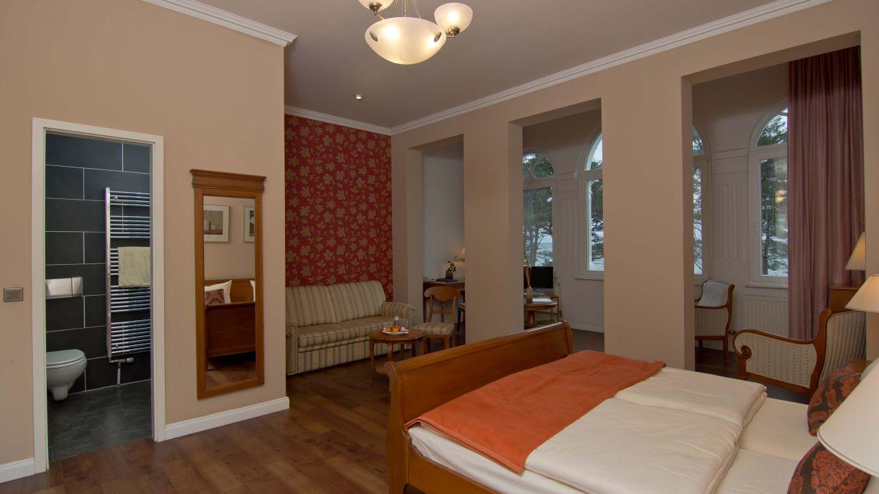 hotel villa salve in binz auf r gen holidaycheck. Black Bedroom Furniture Sets. Home Design Ideas